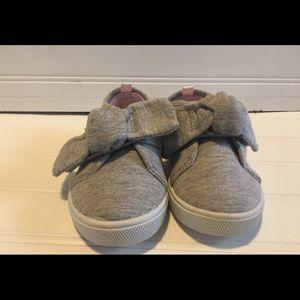 Carters Velcro slides